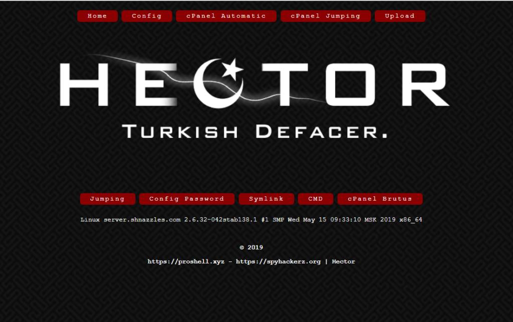 Crack Shell   SpyHackerz Org Hack Forum - Hack Forumu - Hack